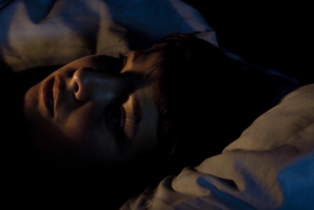 """Insomnia"" by JuditK is licensed under CC BY-ND 2.0"
